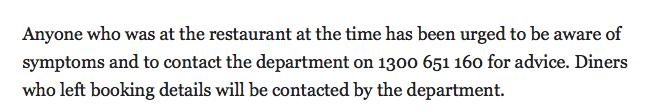 突发!墨尔本第4人确诊,全澳感染人数破10人!驻澳使馆发布紧急通告...
