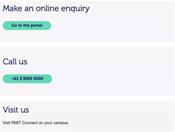 最新汇总!悉大/墨大等多所澳洲大学官方答复→针对受疫情影响的留学生应急预案!给学生的返校建议!