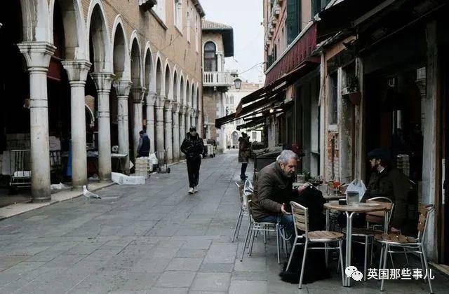 意大利新冠死亡数全球第二, 148例死亡几乎全是老人! 背后原因, 却是必然...
