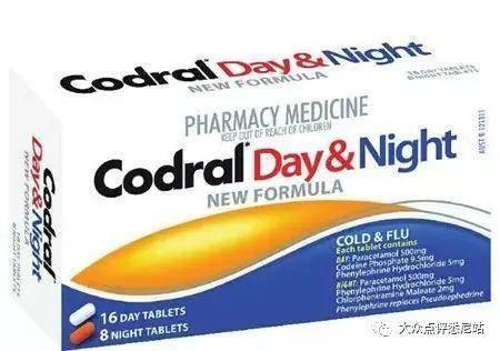10款日常必备非处方药,澳洲药房就可买!成分天然超放心!