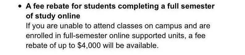 澳洲留学生现状:defer舍不得时间,网课舍不得学费,中转舍不得老命