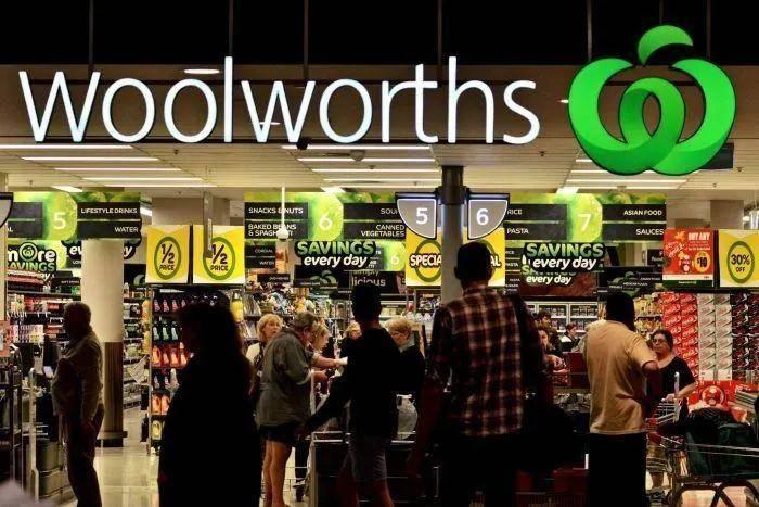 疫情重创澳洲经济!油价闪崩,工资打折、股市蒸发、iPhone库存售罄,2020年真是活久见的一年!