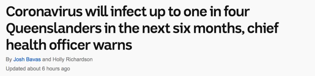 拒绝关校!总理称病毒是轻度的总会过去!各校:你可拉倒吧!三校关闭!墨大、Monash上网课!再无马场的煎熬,全看网速的风骚?!