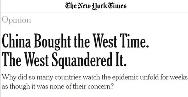 海外确诊人数反超国内!众国家纷纷封国,连ISIS都不敢去欧洲了